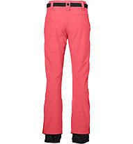 O'Neill Pant Star Slim - pantaloni da snowboard - donna, Pink