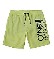 O'Neill PB Cali - Badehose - Jungs , Yellow