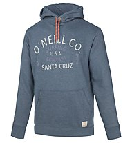 O'Neill PCH Montery Hoodie Kapuzenpullover, Ink Blue