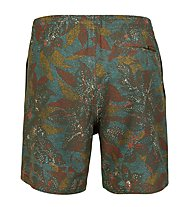 O'Neill PM Tribe - Badehose - Herren , Green/Blue/Red