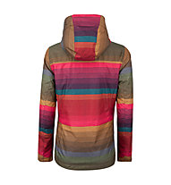 O'Neill Pulse Jacket Women, Multicolor