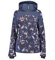 O'Neill PW Wavelite - giacca da snowboard - donna, Blue