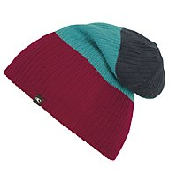 O'Neill Reversible Block - Mütze, Red/Blue