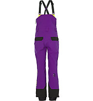 O'Neill Shred Bib Pant - Snowboardhose - Herren, Violet