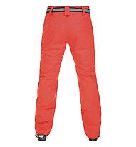 O'Neill Star Snowboardhose Damen (2014/15), Poppy Red