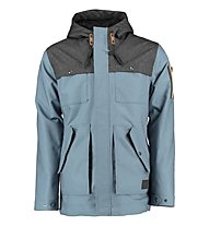 O'Neill Utility Jacket, Light Bluish Denim