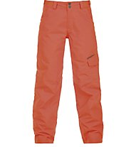 O'Neill Volta Pant - Pantaloni da Sci, Alphal Red