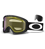 Oakley 02 XL, Matte Black