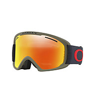 Oakley 02 XL, Black
