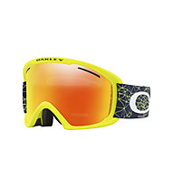 Oakley 02 XL, Blue/Yellow