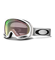 Oakley A Frame 2.0 (2015/16) - Skibrille, Polished White