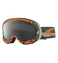 Oakley A Frame 2.0 (2015/16) - Skibrille, Flight Series Warhawk