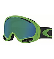 Oakley A Frame 2.0 (2015/16) - Skibrille, 80s Green Collection