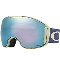 Oakley Airbrake XL Mark Mc Morris Signature CLAS - Skibrille, Camouflage Blue