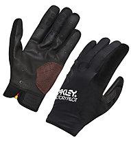 Oakley All Conditions Gloves - guanti MTB - uomo , Black