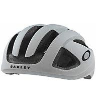 Oakley Aro 3 - casco bici, White
