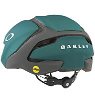 Oakley ARO5 Europe - Radhelm, Green