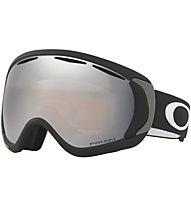 Oakley Canopy - Skibrille, Black