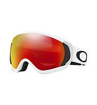 Oakley Canopy - Skibrille, Matte White