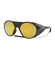 Oakley Clifden Polarized - Sportbrille Alpin, Matte Black