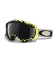 Oakley Crowbar, Flight Series Camo Check