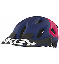 Oakley DRT 5 - casco MTB, Violet/Pink