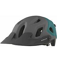 Oakley DRT 5 - casco MTB, Dark Grey/Blue