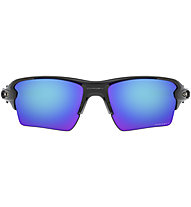 Oakley Flak 2.0 XL - Sportbrille, Black/Blue