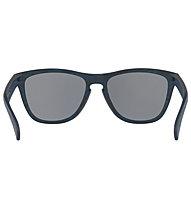 Oakley Frogskins Driftwood - Sportbrille, Blue