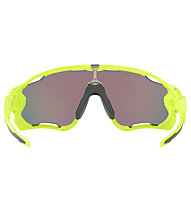 Oakley Jawbreaker Prizm - Fahrradbrille, Yellow