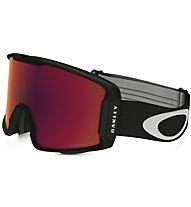 Oakley Line Miner Inferno - Skibrille, Black
