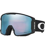 Oakley Line Miner XM - Skibrille, Matte Black