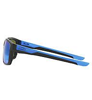 Oakley Mainlink Prizm Polarized - Sportbrille, Black