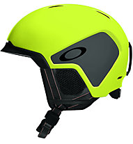 Oakley MOD3 - casco sci, Yellow/Black