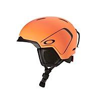 Oakley MOD3 - Skihelm, Matte Orange