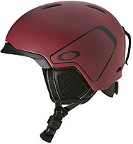 Oakley MOD3 - Skihelm, Dark Red