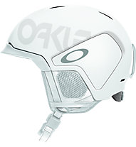 Oakley MOD3 Factory Pilot - casco sci, White