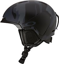 Oakley MOD3 Factory Pilot - casco sci, Camouflage