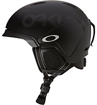 Oakley MOD3 Factory Pilot - casco sci, Black