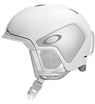 Oakley MOD3 MIPS - casco da sci, White
