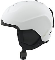 Oakley MOD 3 - casco sci alpino, White
