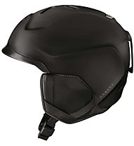 Oakley MOD 3 - casco sci alpino, Black
