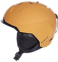 Oakley MOD 3 - casco sci alpino, Gold Brown