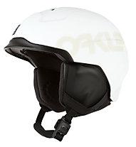 Oakley MOD 3 Factory Pilot - Skihelm, White