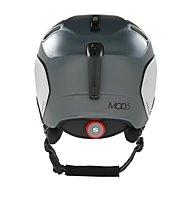 Oakley MOD 5 - casco sci, Matte Grey