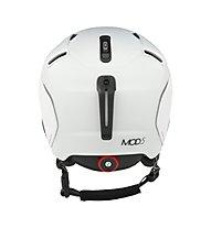 Oakley MOD 5 - casco sci, Matte White