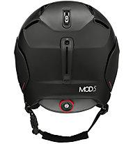 Oakley MOD 5 - casco sci, Matte Black