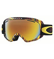 Oakley O2 XM, Stumped Rasta