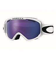 Oakley O2 XM - Skibrille, Matte White