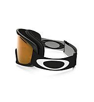 Oakley O2 XM - Skibrille (2016), Matte Black
